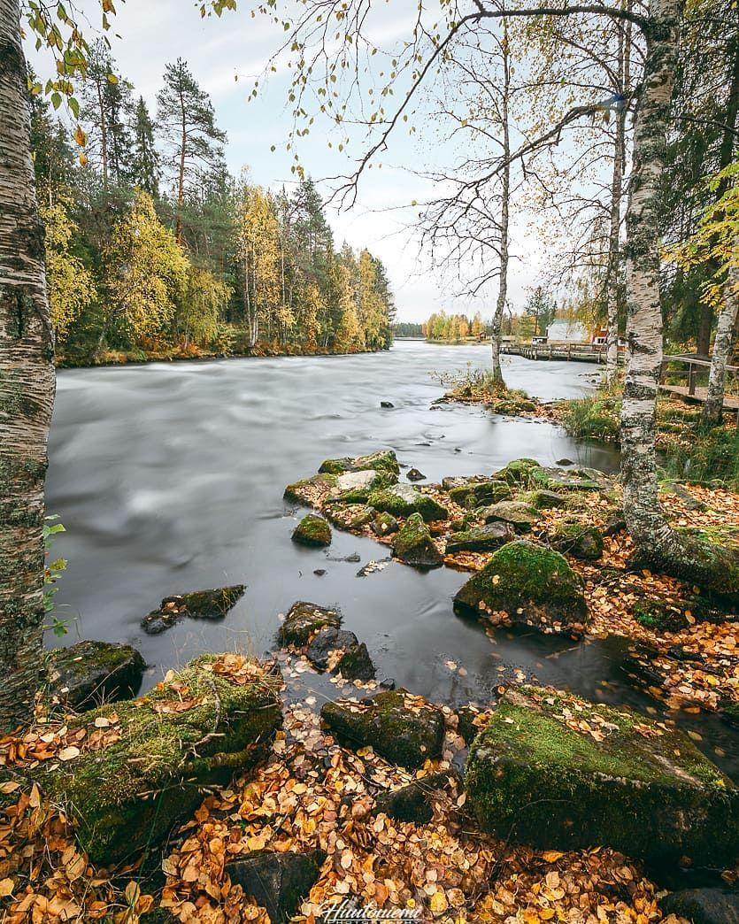 Autumn Autumn Naturephotography Landscapephotography River Leaf Nature Photography Landscape Photography Instagram