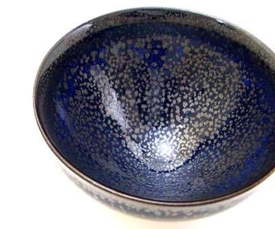 Ceramic Artist Profile: Kamada Koji - Tenmoku Pottery & Celadon