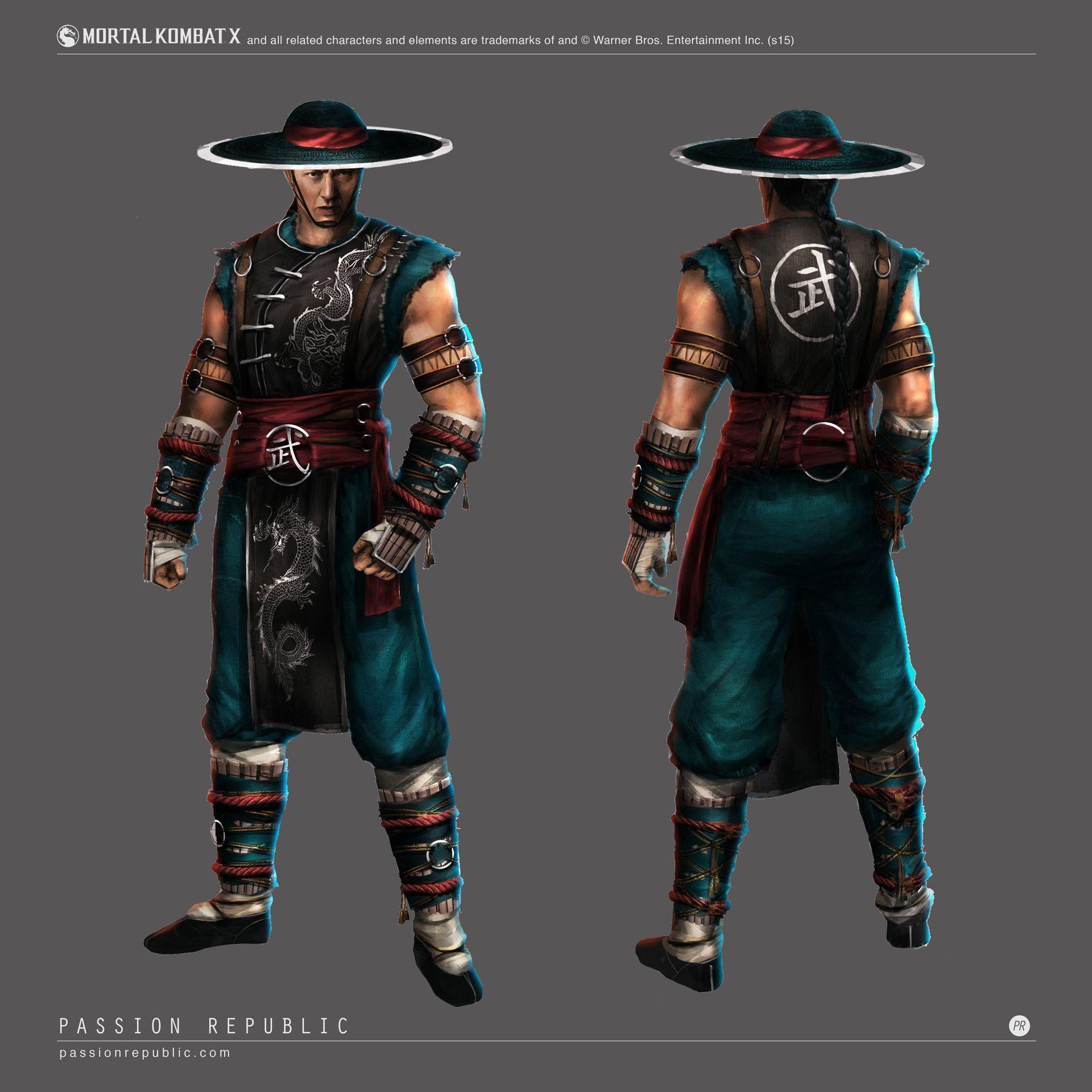 Mortal Kombat X Tournament Kung Lao Johnson Ting Mortal Kombat X Mortal Kombat Mortal Kombat Characters