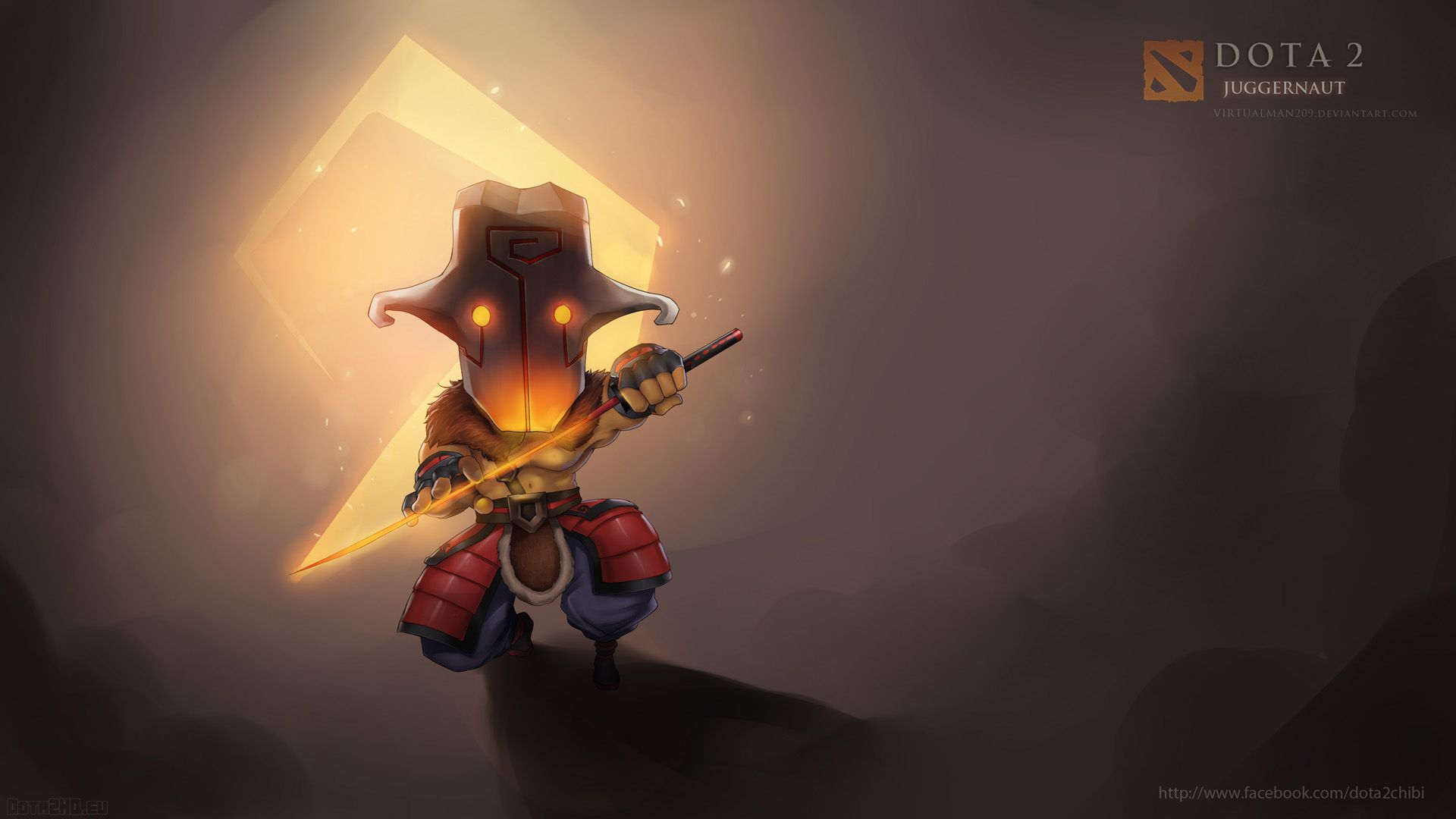 Dota 2 Juggernaut Wallpapers 1080p