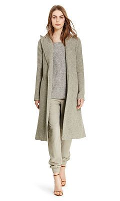 Ralph lauren womens wool coats