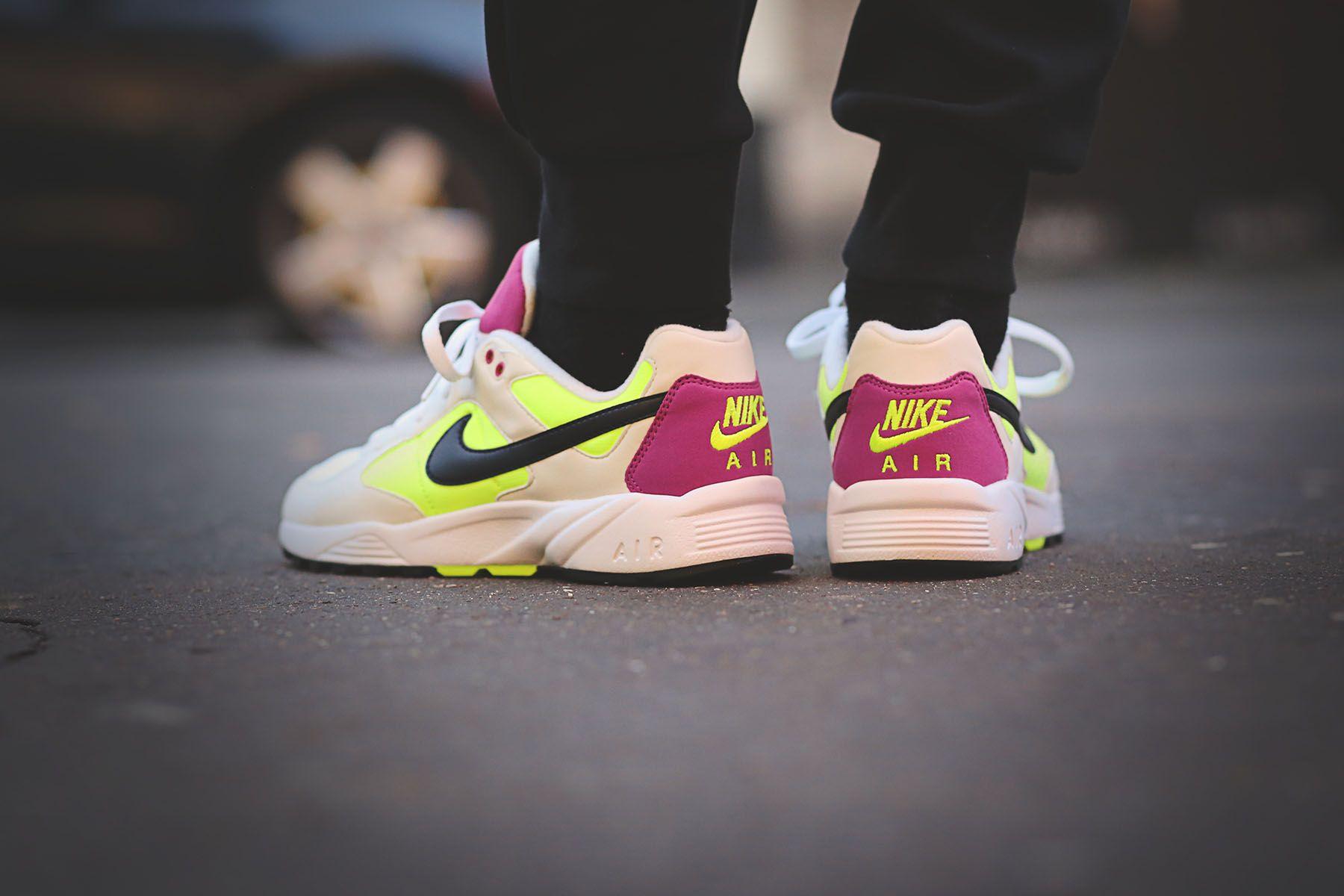 Nike Air Icarus OG | Nike, Nike air, Sneakers