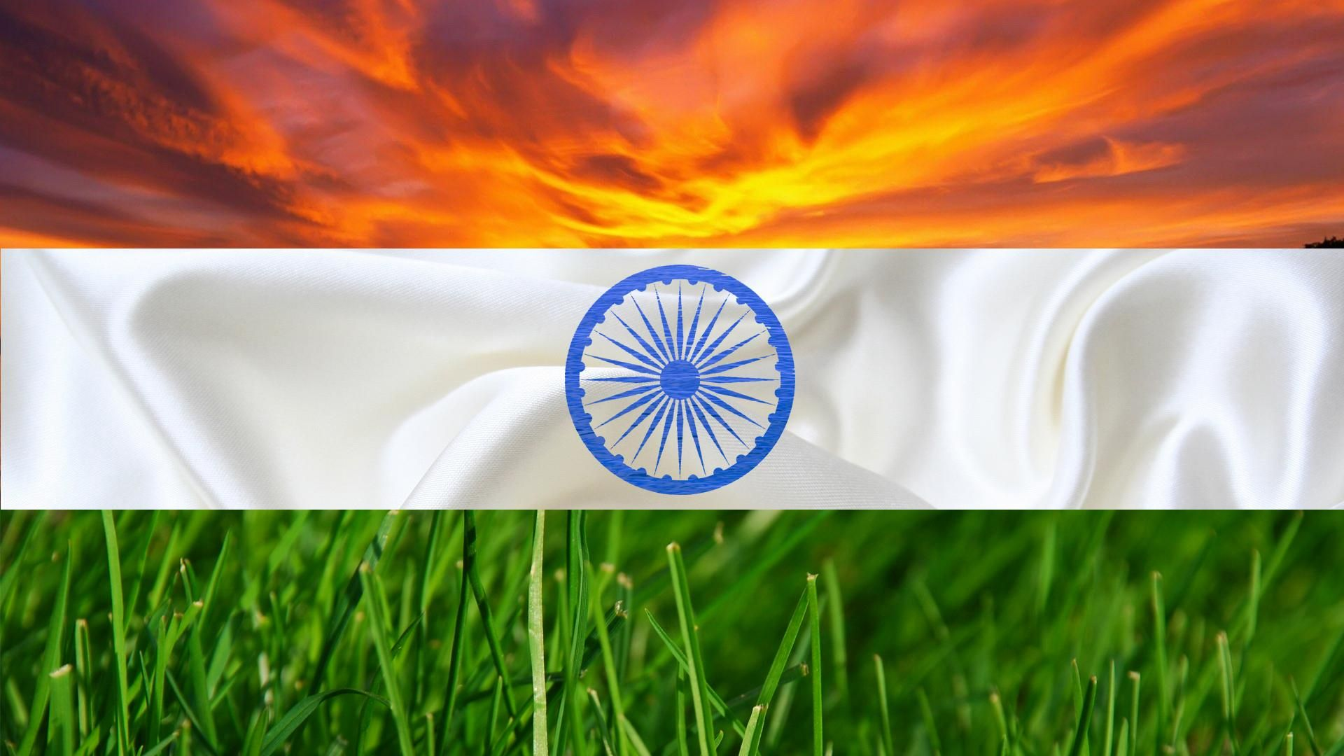 Indian Flag Hd Wallpapers Images Travel Pinterest