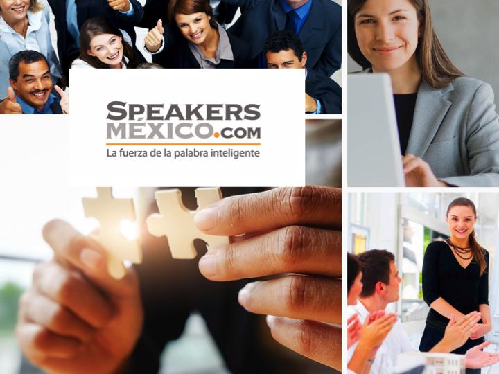 Conferencias Motivacionales Speakers México Aunque Siempre