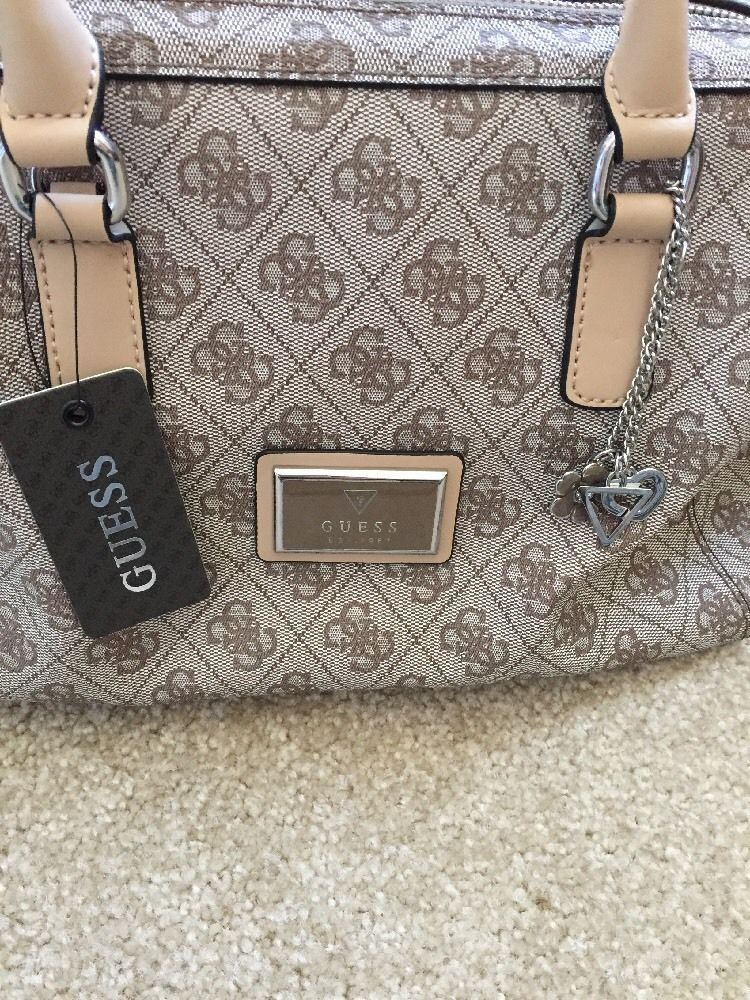Guess Signature Handbag