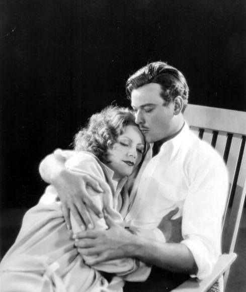 Image result for garbo and nils asher