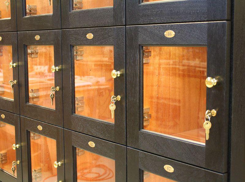 Marvelous Custom Wine Lockers For Abenaqui Country Club Image 1 Wine Beutiful Home Inspiration Xortanetmahrainfo