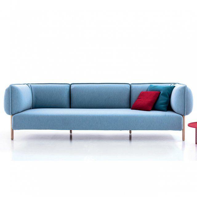 Canapés aux couleurs pastel : 14 canapés à shopper | Pinterest | Lights