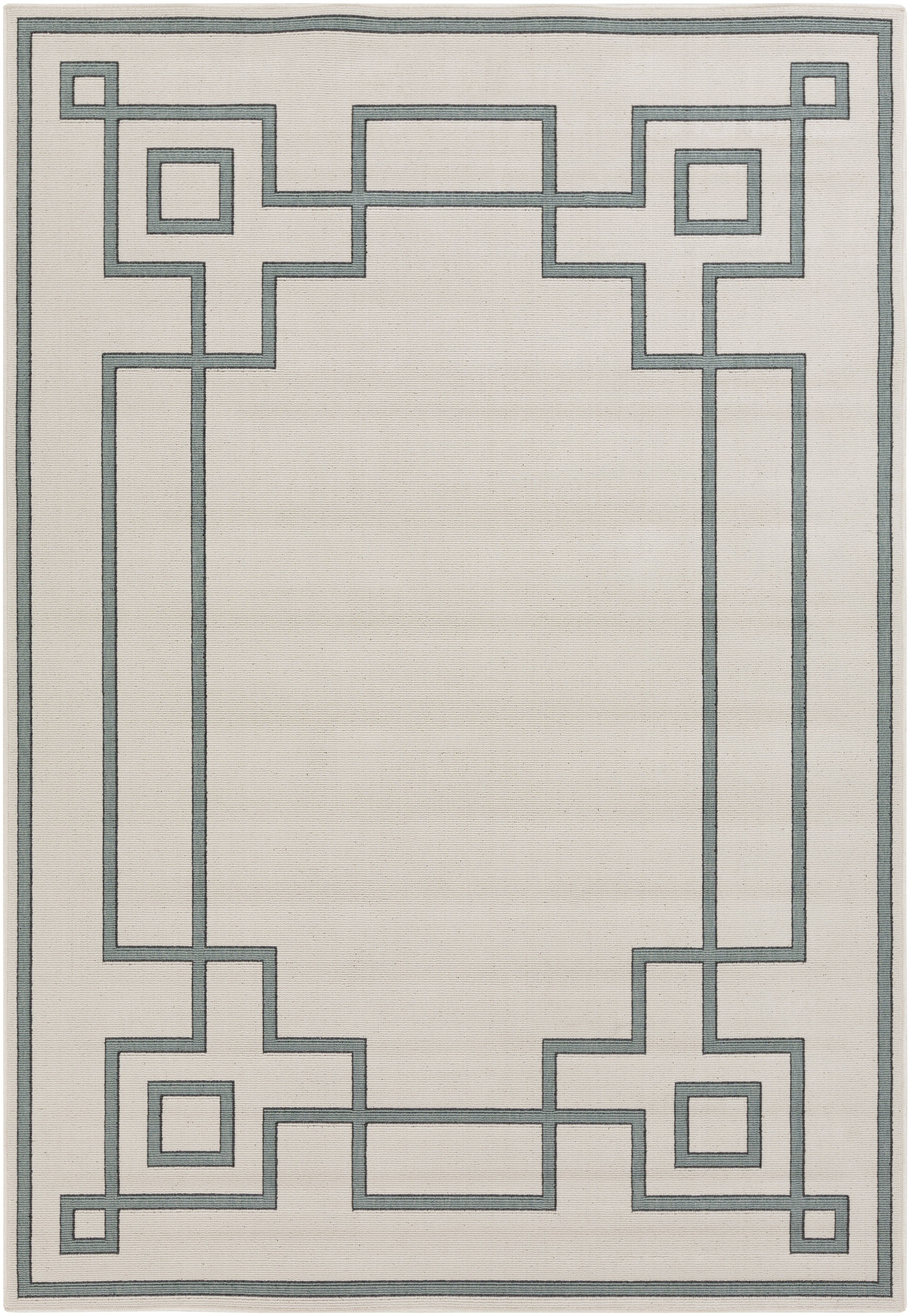Veronika Indoor/Outdoor Rug, Ice #landgwishlist