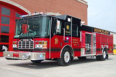 ferrara fire apparatus pictures - Google Search