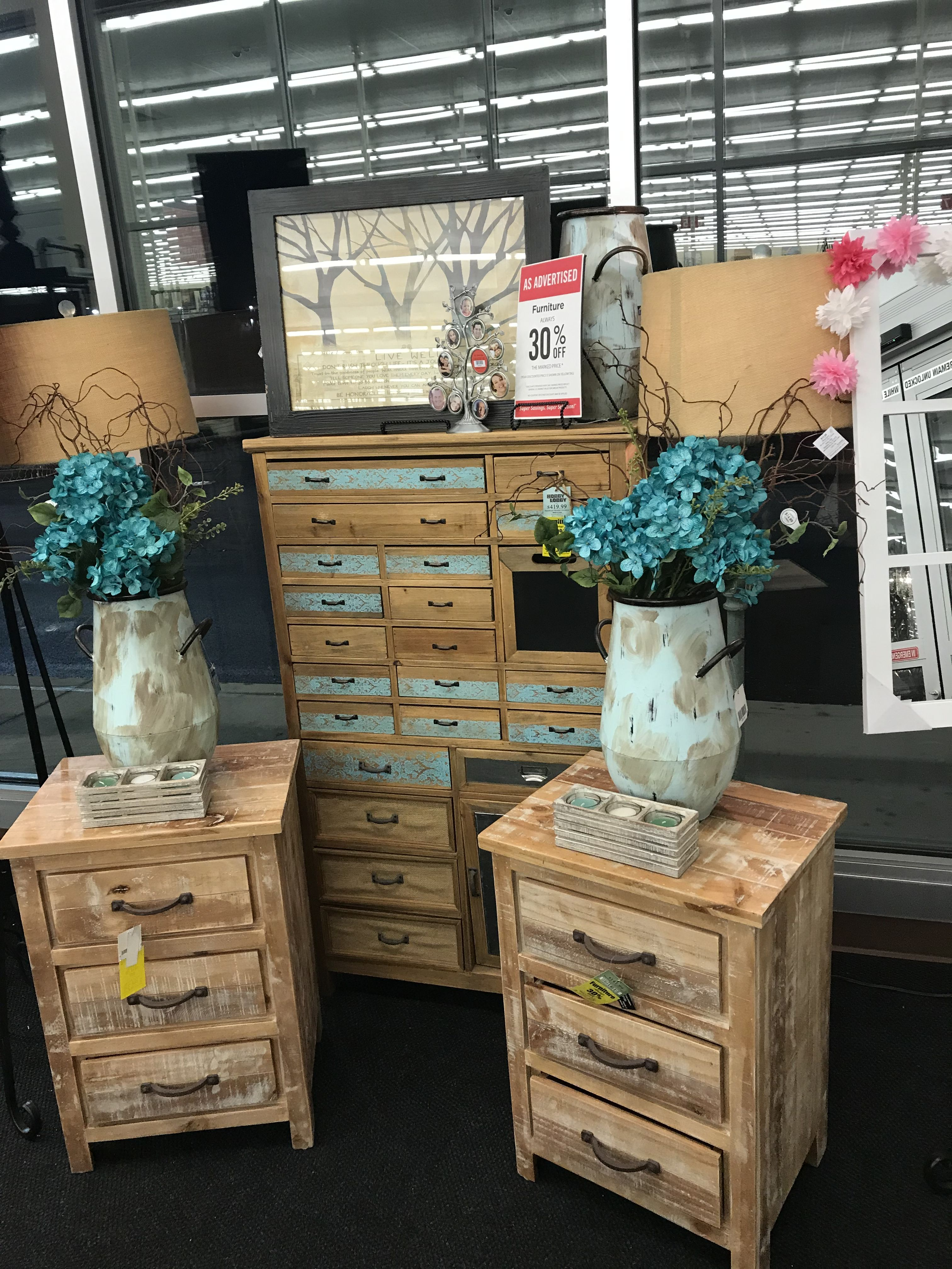 Pin by Stacy Crum on Decorating at Hobby Lobby | Decor ...