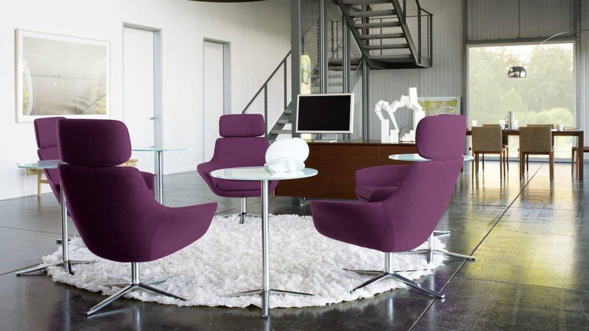 Premium Coalesse Bob Lounge Chair | Lounge furniture ...