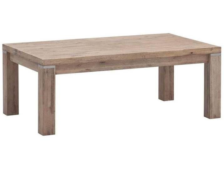 Carryhome Couchtisch Akazie Akazie B H T 70 45 120 Furniture