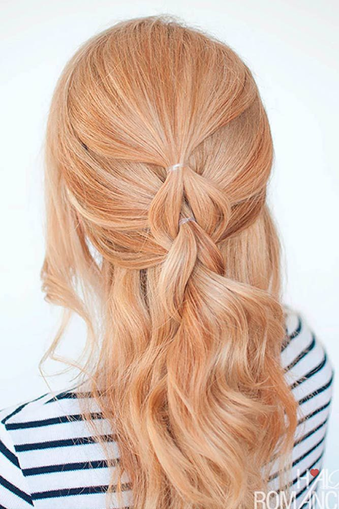 30 Cute Hairstyles For A First Date Hair Styles Braided Hairstyles Easy Long Hair Styles