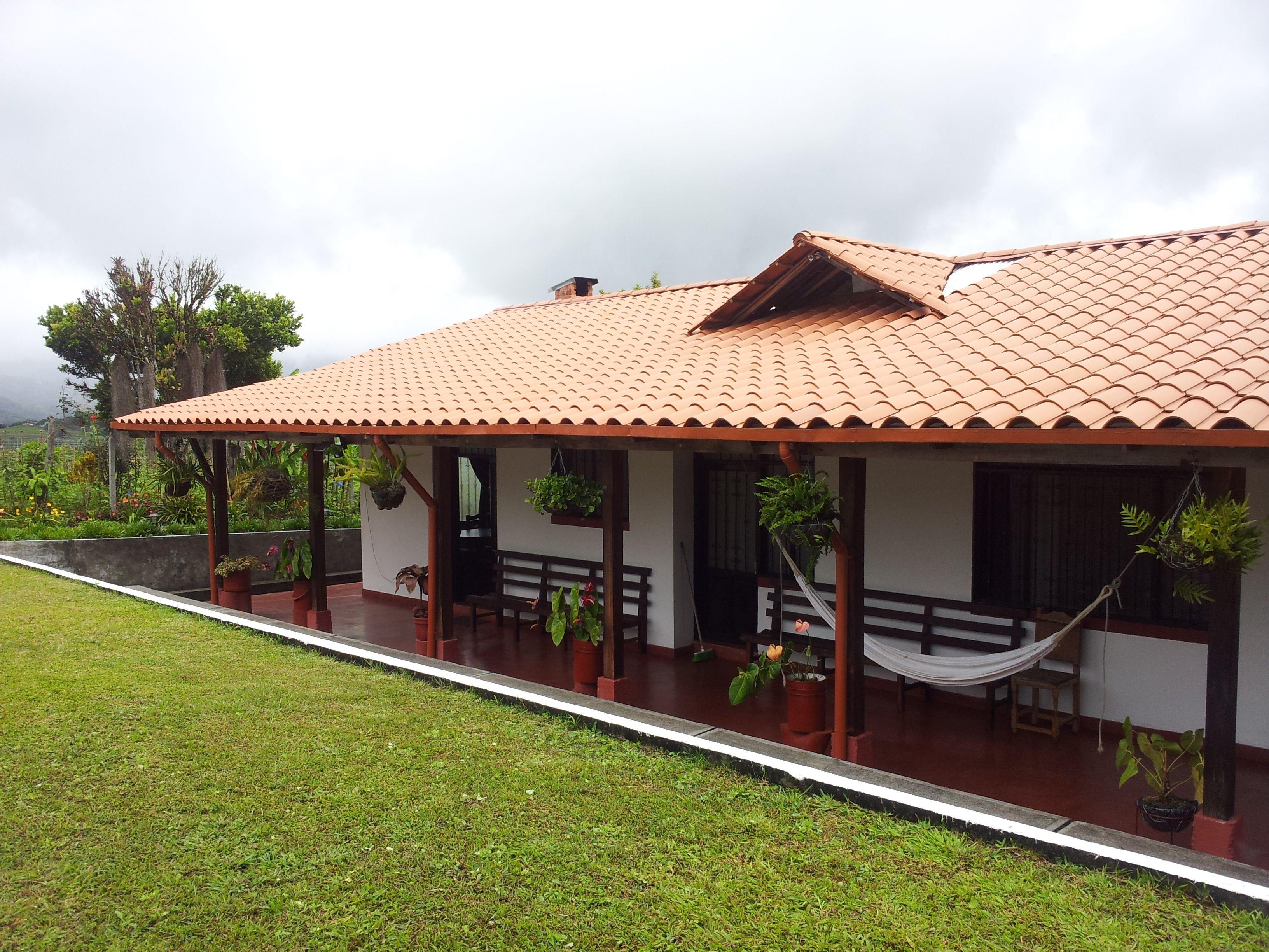 Resultado de imagen para casas de campo en colombia ...