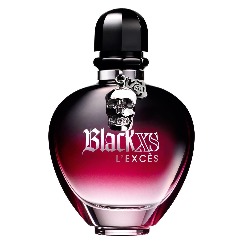 Paco Rabanne Black Xs For Her Edp 80ml Perfume Lover Perfume Perfume Store