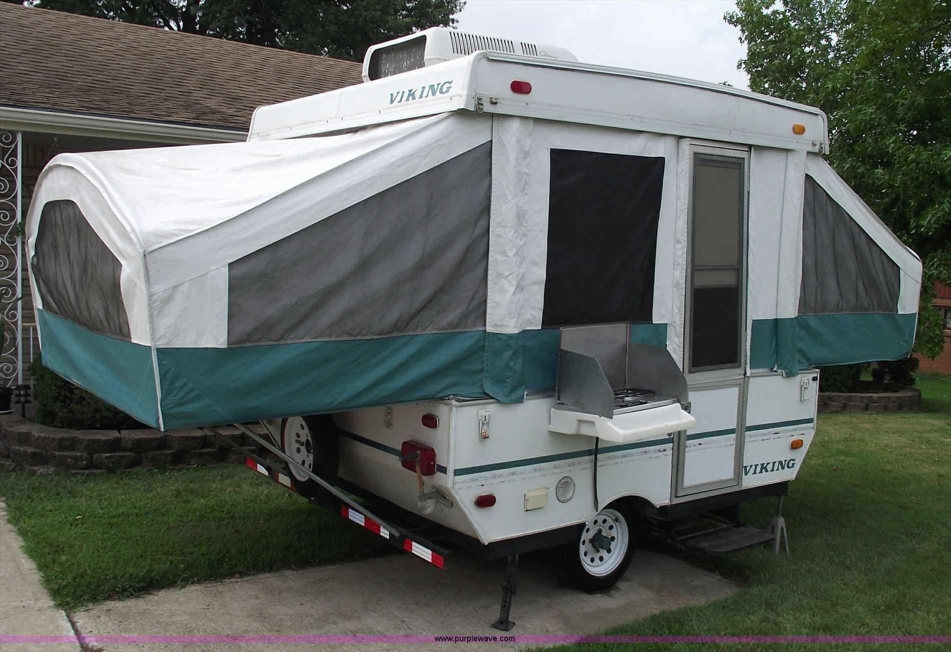 10 Top Camper Trailer With Toilet And Shower Pop Top Camper