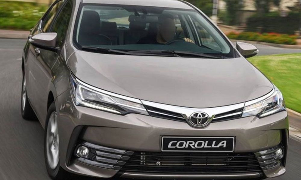 Toyota Gli In Pakistan In 2020 Toyota Corolla Latest Cars All Sports Cars