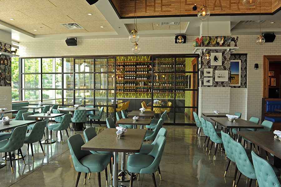 Liberty Kitchen Opens Austin Location Amazing Decor Decor