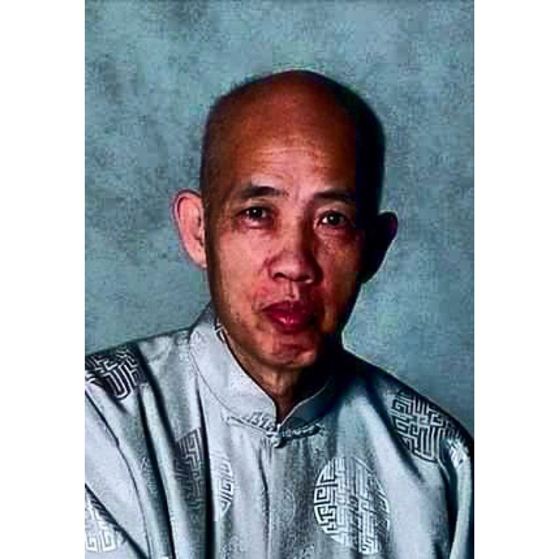 Remembering and honoring Grandmaster Moy Yat today on his