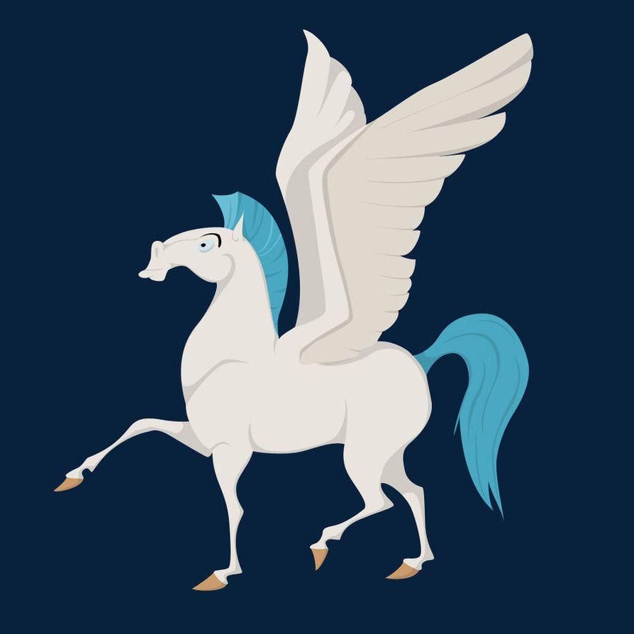 Pegasus Hercules