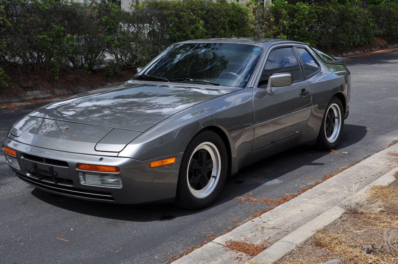 944 picture thread - Google Search | 944 | Pinterest | Porsche 924