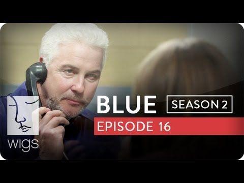 Julia Stiles Back for Season 2 of 'Blue' on YouTube (Video)