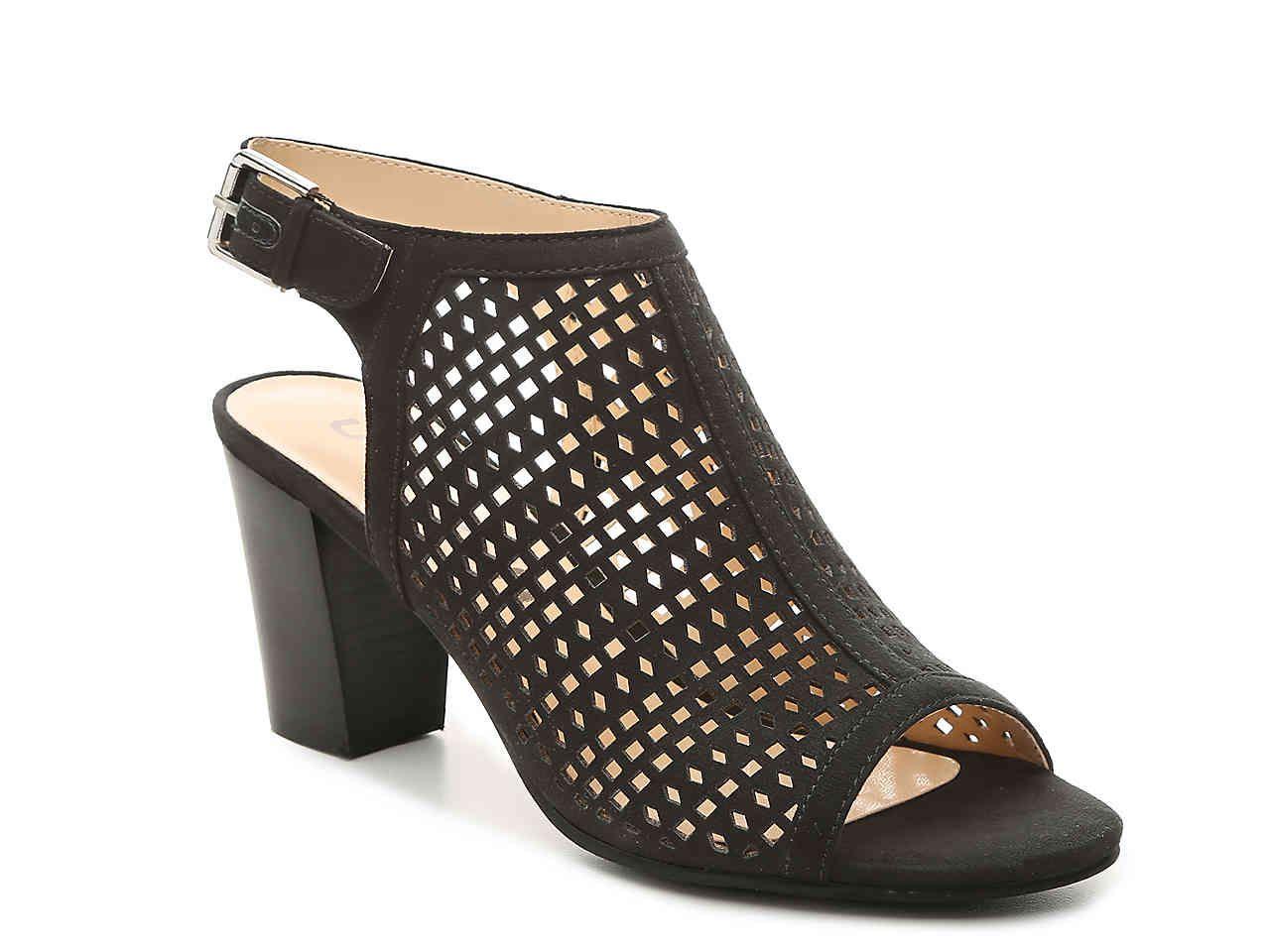 23abb9d06 Unisa Pryce Sandals Black Dress Sandals
