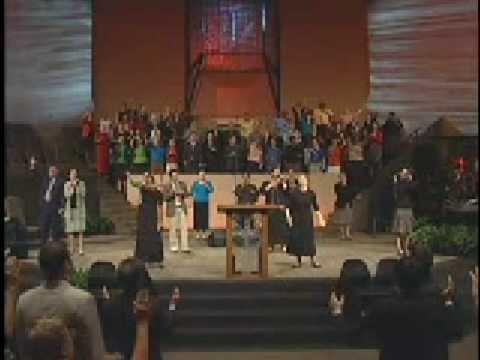Revelation Song-The Pentecostals of Alexandria | Benefit