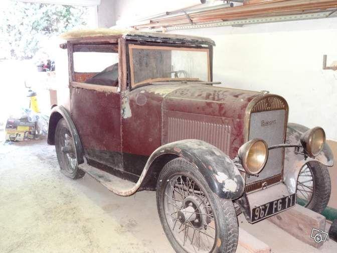 rosengart lr2 1928 voitures aude rosengart 1928 1955 automobile cars. Black Bedroom Furniture Sets. Home Design Ideas
