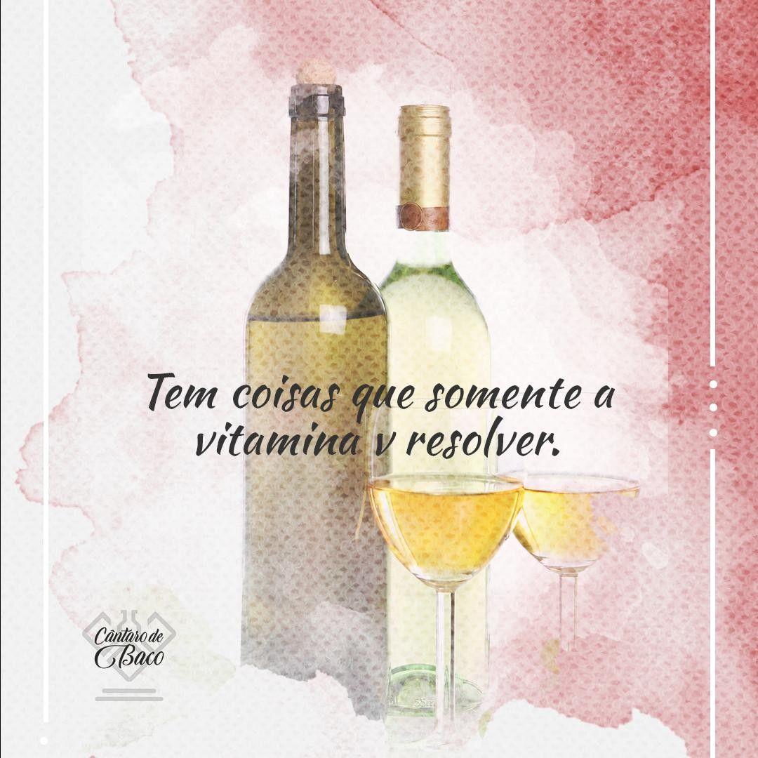 Hoje, mais do que nunca, é dia de tomar algumas cápsulas de Vitamina V para recompor as necessidades do organismo. Alguém mais nessa situação aí? 😆 🍷 😜🍇 😆 🍷 😜 . #vino #winelovers #vinho #sommelier #malbec  #somm #winelovers🍷 #vinoitaliano  #sommeliers #topwine #vinblanc  #viñedos #vinho🍷🍷 #vinhoverde #vinito #vinoargentino #vinrouge #vinyard #viticulture #petitverdot #espumantes #vinho🍷 #vivino #roséwine #vinicola #vinhodoporto #vinhosdeportugal #vinhotododia #vinhorose #vinhochileno