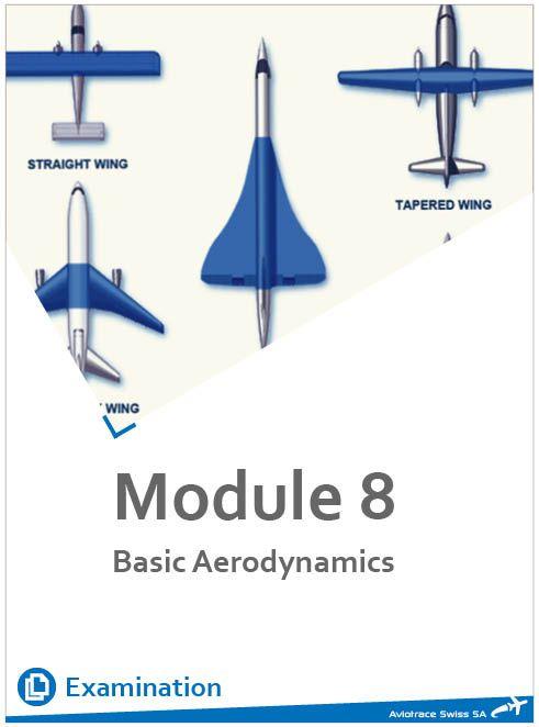 EASA Part 66 Module 8 Basic Aerodynamics MCQ's Question Bank
