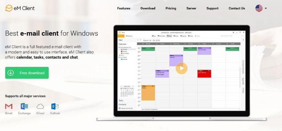The Best Gmail Apps for Windows 10 App, Windows, Windows 10