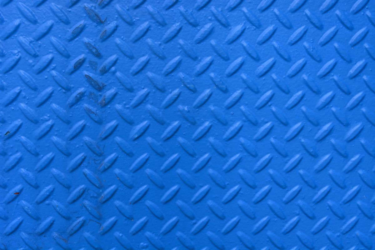 Blue Metal Texture Rough picture | ::Finishes ...