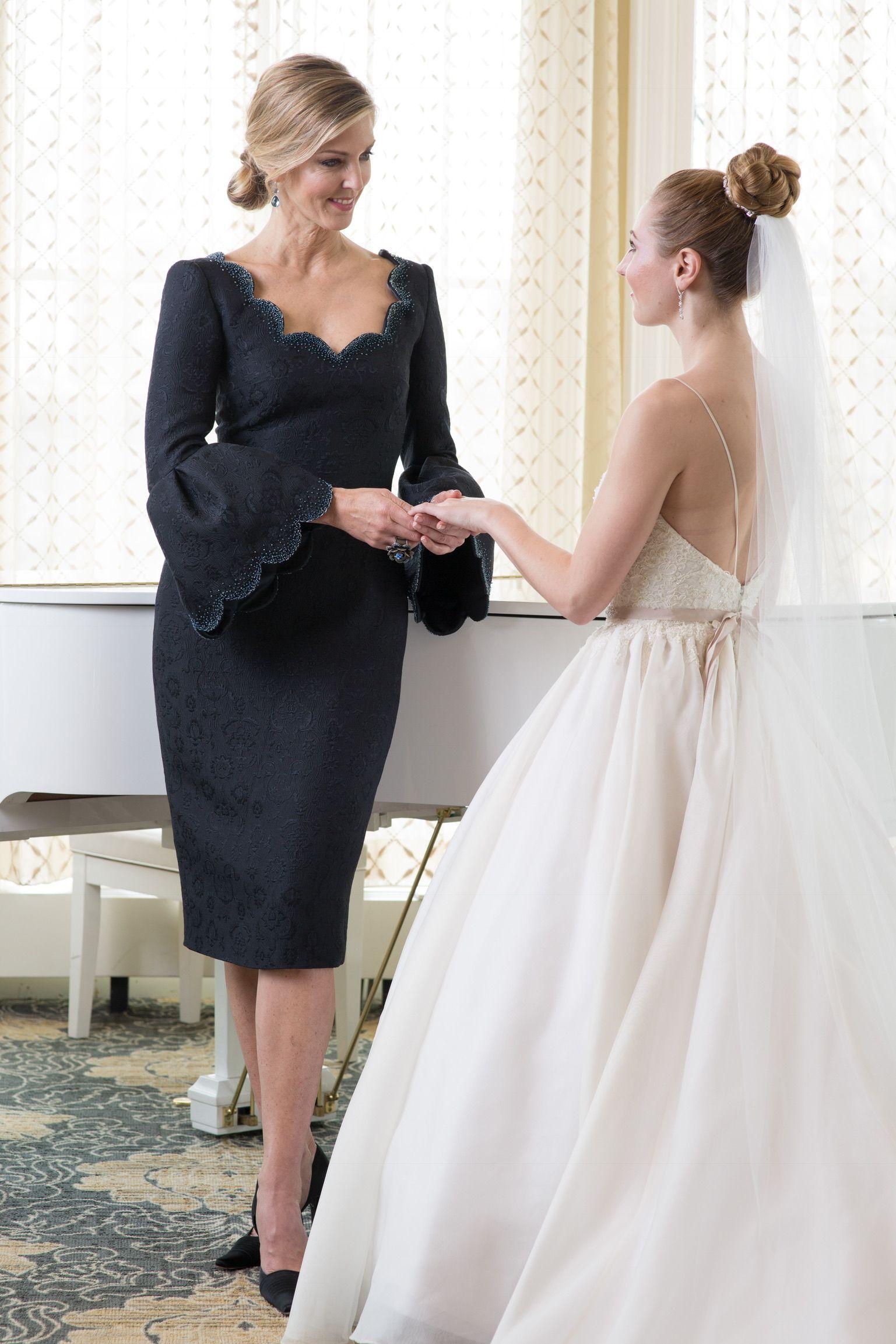 Executive Bridesmaid Dresses