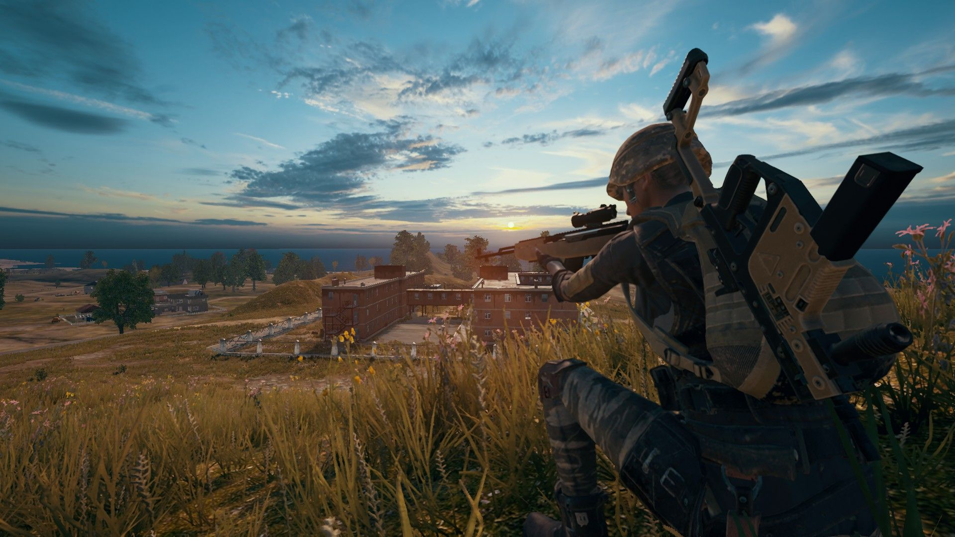 Pubg Wallpapers Hd 4k: 4K Ultra HD PlayerUnknown's Battlegrounds Wallpapers,PUBG