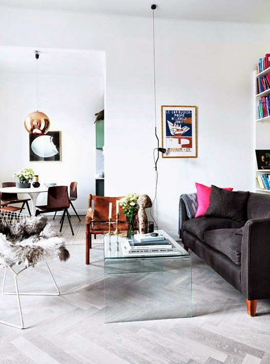 Designer Secrets To Great Rooms It S All About Balance Interior