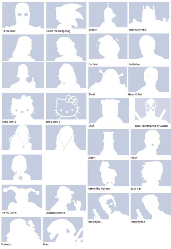 No Profile Picture Funny : profile, picture, funny, Profile, Picture, Funny