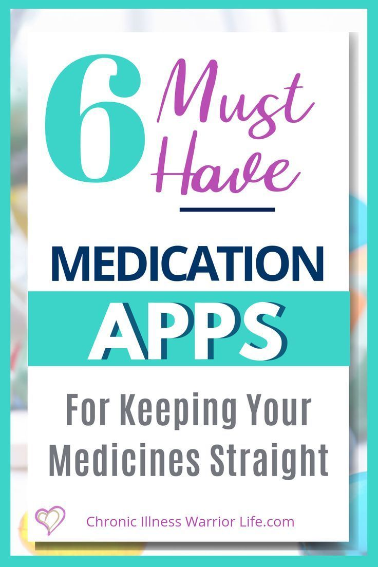 Best ways to keep track of medications free medication