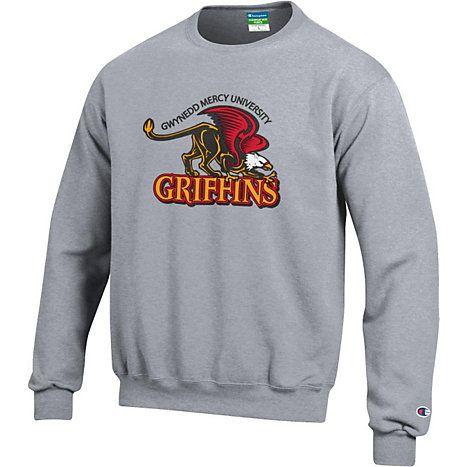 Product: Gwynedd-Mercy University Crewneck Sweatshirt