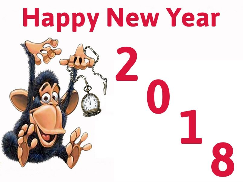 Happy New Year Clipart The Year Which Starts With New Way, New Schedule And  A New Lifestyle Is Marked As New Year. Without Happy New Year Clipart