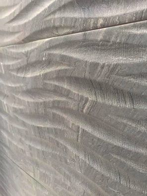 New waves and reliefs! This is from #Varana series, a timeless porcelain tile in neutral tones.