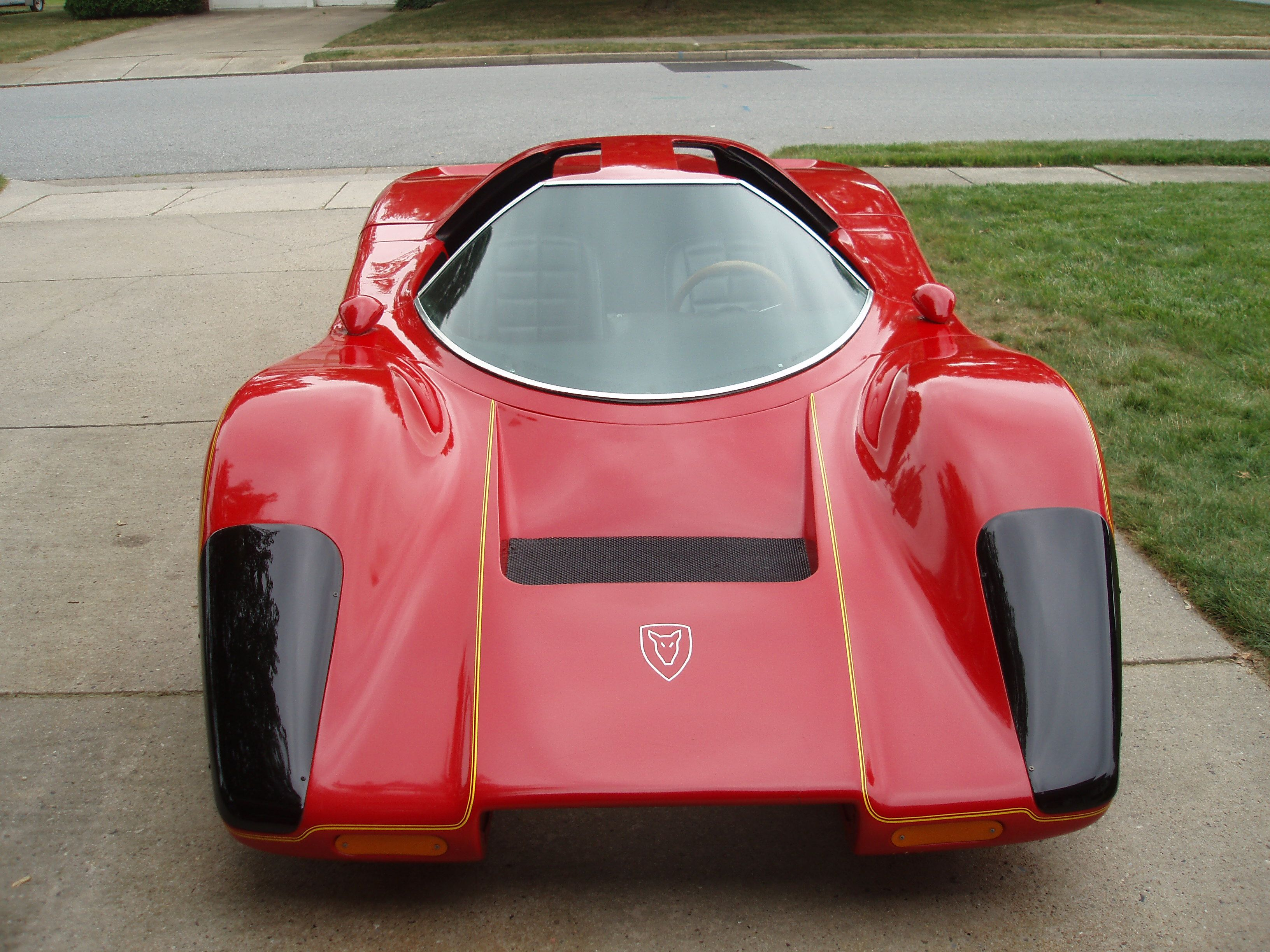 Hardcastle And Mccormick 1971 Volkswagen Coyote X Movie And Tv