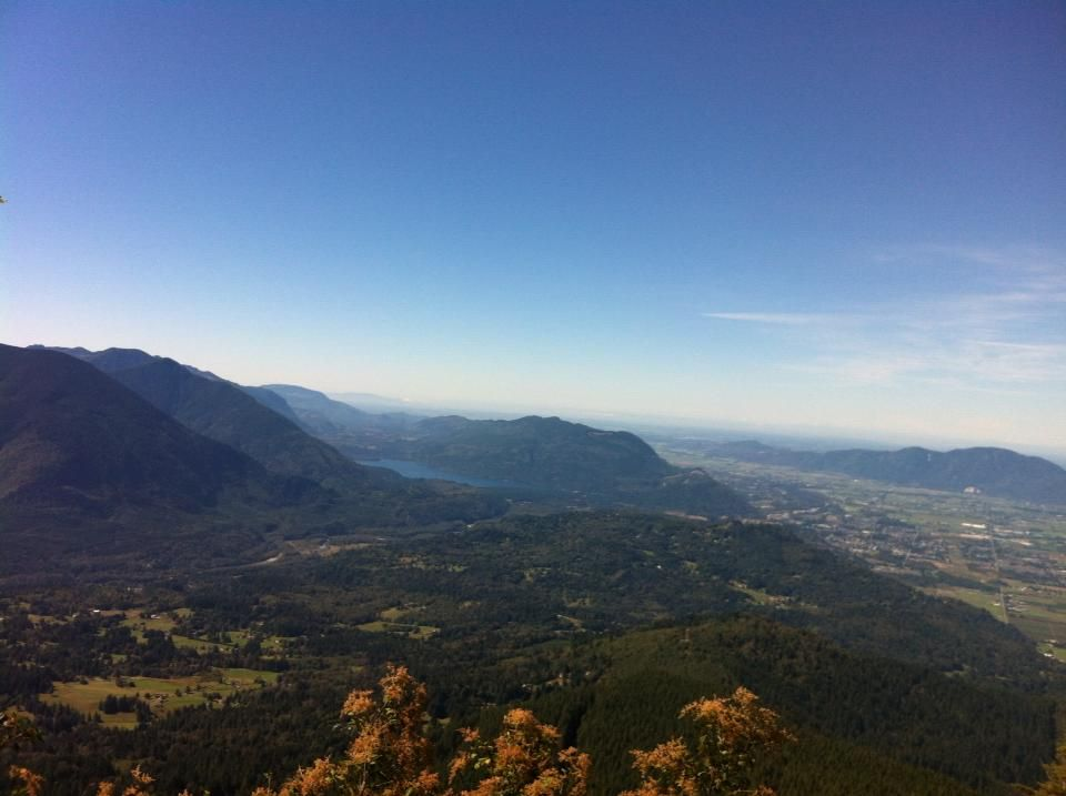 Elk Mountain Hike