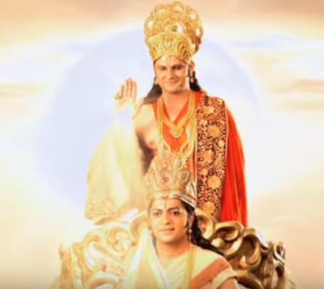 Xem Phim Thần Khỉ Hanuman - Than Khi Hanuman