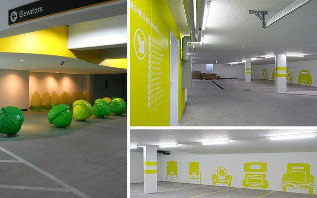 El garaje como espacio de diseo para arquitectos e interioristas