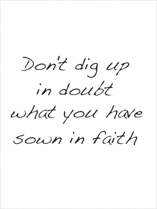 Inspirational quotes god image by Dotty Pintar on