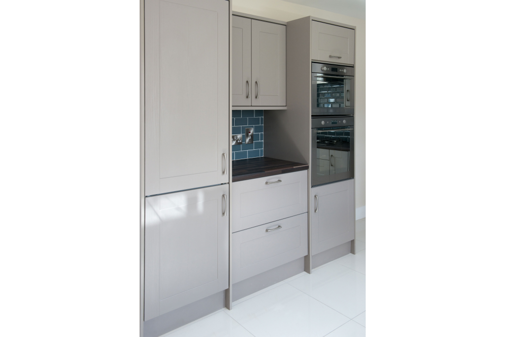 Knocklyon / Tallaght De Barra Kitchens Quality