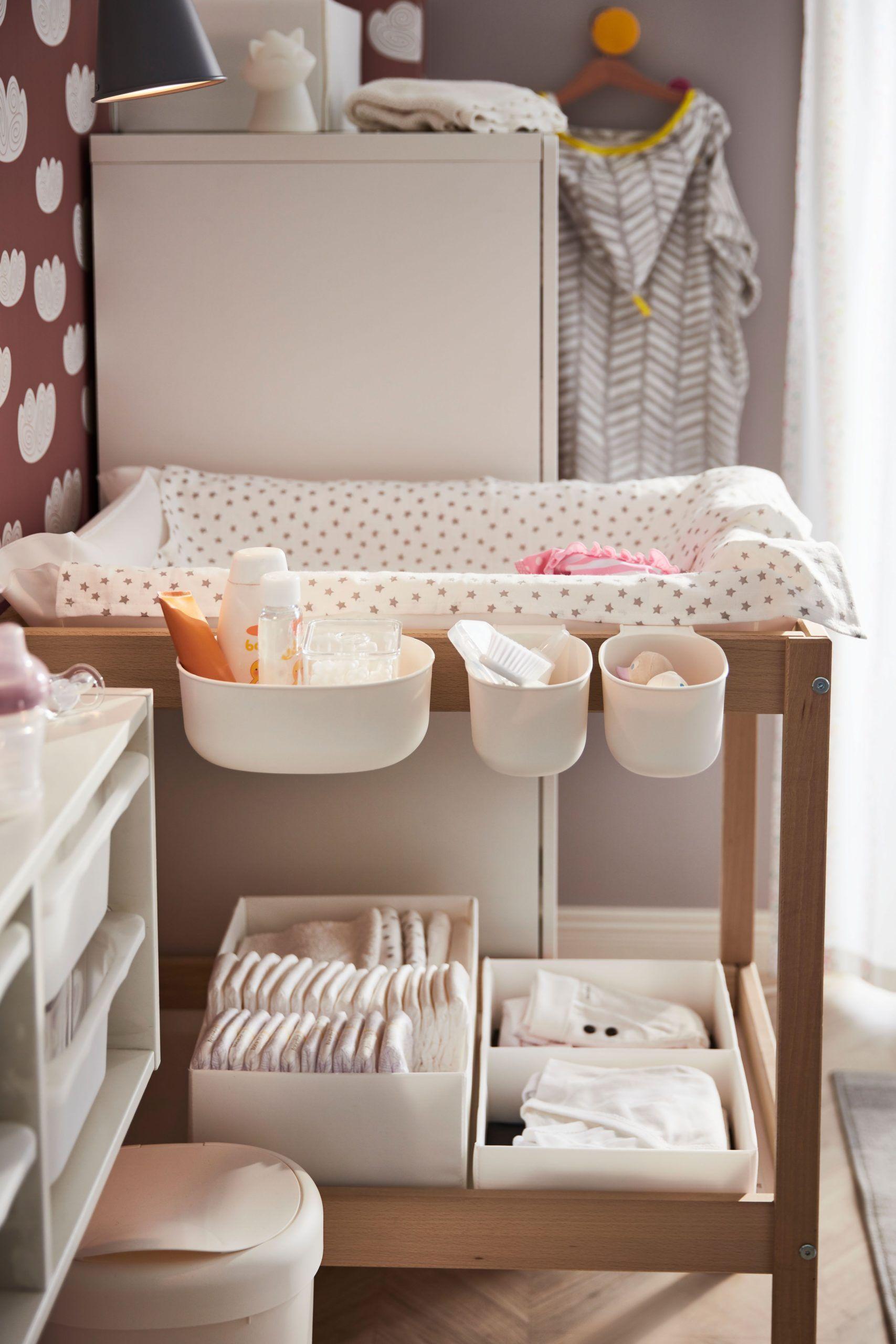 Viel Spaß beim Wechseln! -   15 room decor Ikea parents ideas
