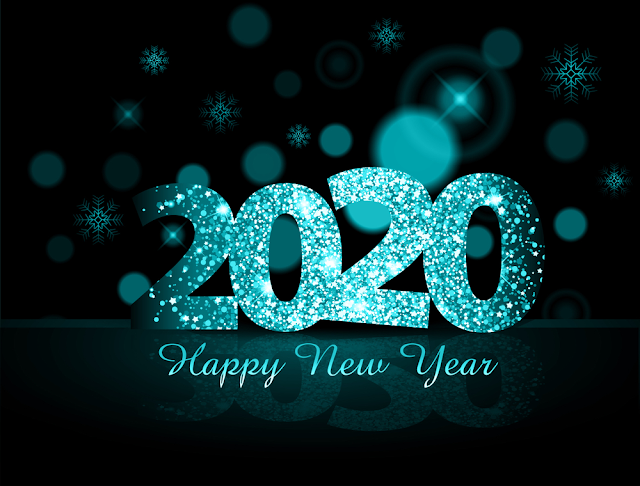Happy New Year 2020 - Images, Wallpapers, Wishes